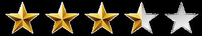 3-5-star