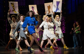 Kinky Boots, Toronto, Mirvish Productions